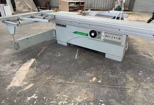 Used Biesse Panel saw Active 400