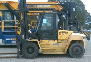 12.0T Diesel Counterbalance Forklift