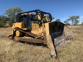 Caterpillar D6T XL High Track Crawler Dozer - picture0' - Click to enlarge