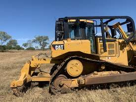 Caterpillar D6T XL High Track Crawler Dozer - picture1' - Click to enlarge