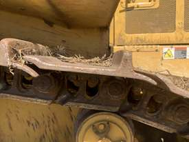 Caterpillar D6T XL High Track Crawler Dozer - picture2' - Click to enlarge