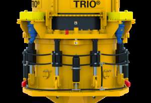 Trio  ® TP cone crusher