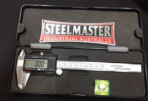 Digital LCD Vernier Calliper - 150mm Length.