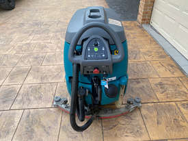 Tennant T5 Sweeper Sweeping/Cleaning - picture3' - Click to enlarge