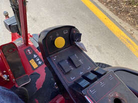 Toro Groundsmaster 5900 Wide Area mower Lawn Equipment - picture2' - Click to enlarge