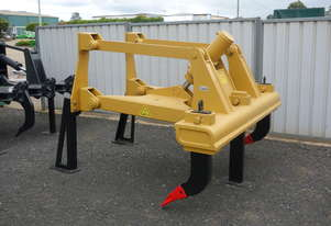 Gessner Standard Ripper Group- $13,900 + GST