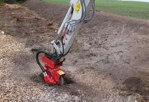 FSI H20 Hydraulic Stump Grinders