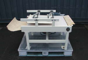 Bakery Bun Roll Dough Moulder Conveyor - Polin