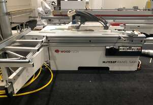 Wood Tech MJ1132F Panel Saw 3200