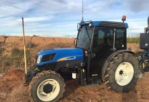 New Holland T4060F 2WD Tractor