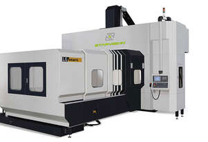 Starvision LG Series Linear Guideway  CNC Double Column Machining Centre