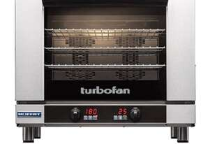 Turbofan E28D4 - Full Size Digital Electric Convection Oven