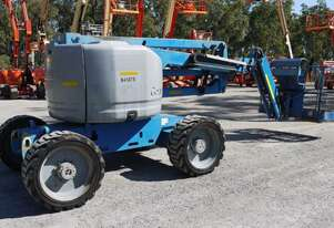 Genie KNUCKLE BOOM LIFT 45FT
