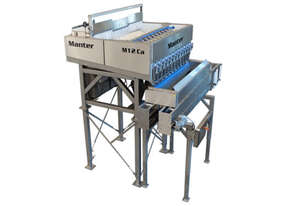 Manter M12-Ca Weigher
