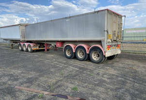 Freightmaster Semi Tipper Trailer