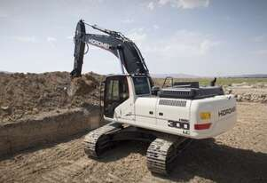32T Hidromek HMK 300 LC Excavator for hire