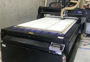 Used Tekcel CNC Routers wanted