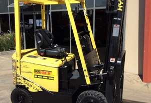 Hyster J1.75EX Electric Counterbalance Folklift