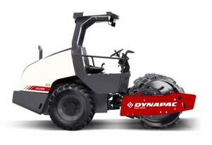 Dynapac 5T Padfoot Roller