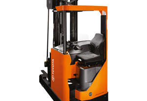 Toyota RRE120/140/160M  Reach Forklift