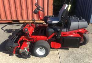 Toro Greenmaster 3250D Turf Mower – Priced to sell