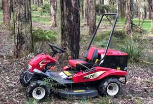 ATEX 4wd Brush Cutter Ride on Mower