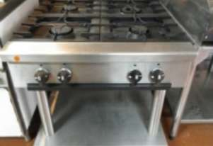 Zanussi SHC00380 Used Gas Cooktop