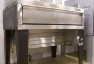 Garland SHC00018 Used Gas Deck Oven