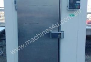 IFM SHC00252 Used Blast Chiller