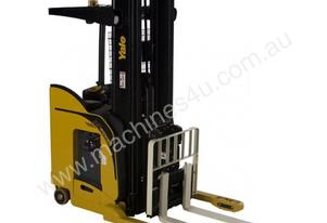 Yale NDR030DA NARROW AISLE REACH TRUCKS