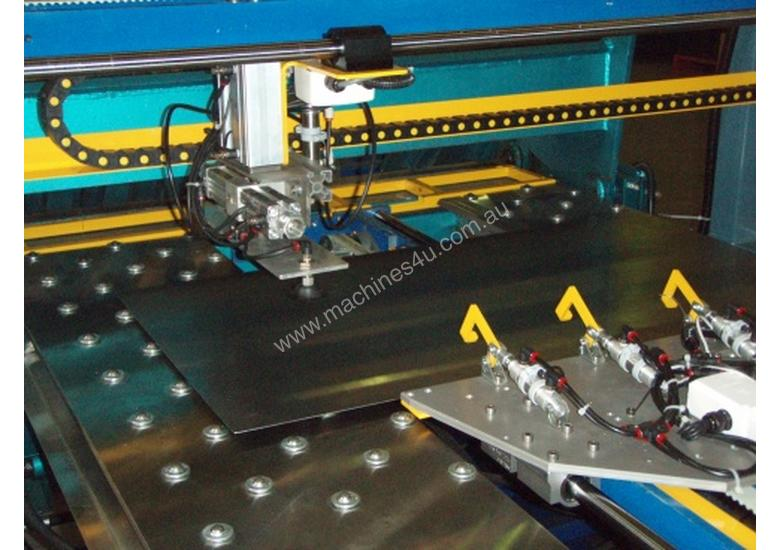 Fasfold Pressbrake and folder automation Controlle