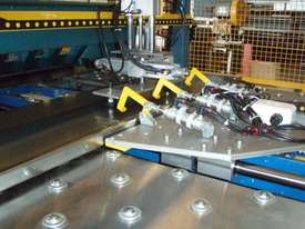 Fasfold Pressbrake and folder automation Controlle - picture7' - Click to enlarge