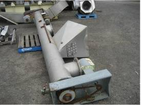 Screw Conveyor - picture2' - Click to enlarge