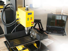 SYIL X4 CNC MACHINE  - picture1' - Click to enlarge