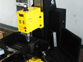 SYIL X4 CNC MACHINE  - picture2' - Click to enlarge