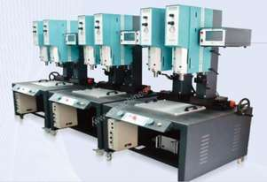 Digital Plastic Welding Parallel - BSG-2020-D