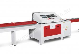 EMA-250 AUTOMATIC END MATCHING MACHINE