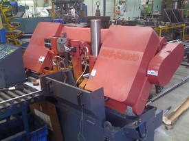Taiwanese Auto Bandsaws up to 530mm - picture3' - Click to enlarge