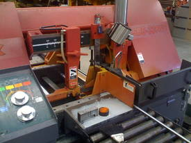 Taiwanese Auto Bandsaws up to 530mm - picture4' - Click to enlarge