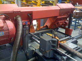 Taiwanese Auto Bandsaws up to 530mm - picture5' - Click to enlarge