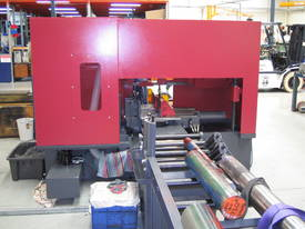 Taiwanese Auto Bandsaws up to 530mm - picture7' - Click to enlarge