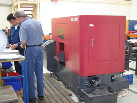 Taiwanese Auto Bandsaws up to 530mm - picture8' - Click to enlarge