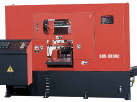 Taiwanese Auto Bandsaws up to 530mm - picture10' - Click to enlarge