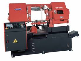 Taiwanese Auto Bandsaws up to 530mm - picture11' - Click to enlarge