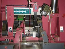 Taiwanese Auto Bandsaws up to 530mm - picture2' - Click to enlarge