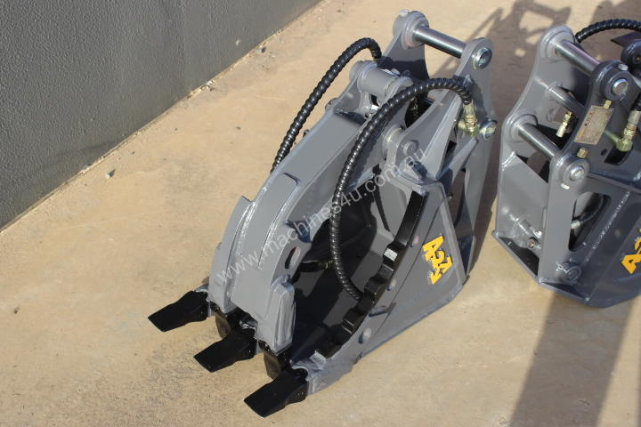 HYDRAULIC GRAPPLE FOR 3-4T EXCAVATOR