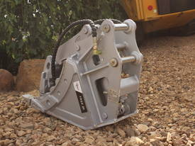 HYDRAULIC GRAPPLE FOR 3-4T EXCAVATOR - picture5' - Click to enlarge