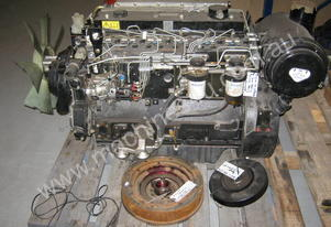 Perkins   1006T engine