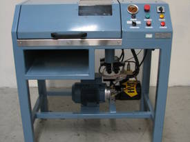 Hinge Tester Testing Machine - picture0' - Click to enlarge