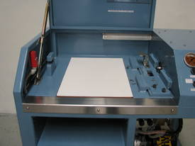 Hinge Tester Testing Machine - picture2' - Click to enlarge